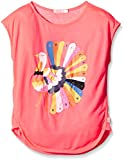 Billieblush TEE-SHIRT FILLE-Camiseta Ni�os    Rosa (Rose Fluo) 6 a�os