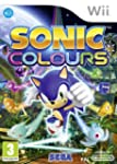 Sonic Colours (Nintendo Wii) [import...