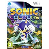 Sonic Colours (Nintendo Wii)by Sega
