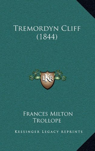 Tremordyn Cliff (1844)