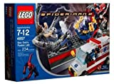 LEGO Spiderman 4857: Doc Ock's Fusion Lab