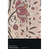 V&A Pattern: Indian Floralsby Sue Stronge