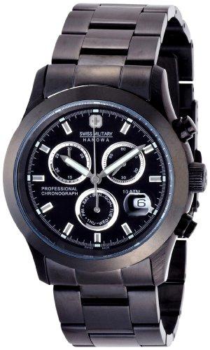 [スイスミリタリー]SWISS MILITARY 腕時計 エレガントクロノ ML-247 メンズ [正規輸入品]