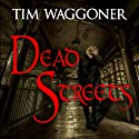 Dead Streets: Matt Richter, Book 2 Audiobook by Tim Waggoner Narrated by John Banks