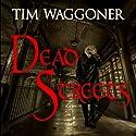 Dead Streets: Matt Richter, Book 2 (       UNABRIDGED) by Tim Waggoner Narrated by John Banks