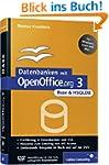 Datenbanken mit OpenOffice.org 3 Base...
