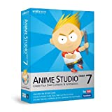 Anime Studio Debut 7by Smith Micro Software Inc.