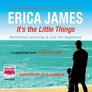It's the Little Things | [Erica James]