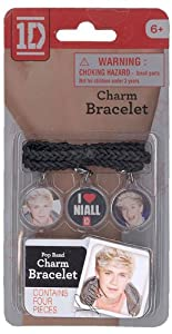 One Direction Braided Pop Band Niall from One Direction