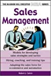 Sales Management (Executive MBA)