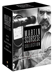 Martin Scorsese Collection (After Hours/Alice Doesn't Live Here Anymore/Goodfellas/Mean Streets/Who's That Knocking At My Door?)