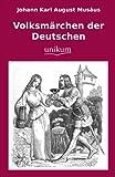 Volksm�rchen der Deutschen