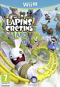 Les Lapins Crétins Land
