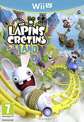 The Lapin Cretins Land