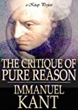 Image of The Critique of Pure Reason [Illustrated]