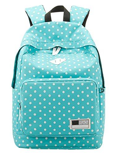 GUGUNE-Womens-And-Girls-Backpack-School-bag-travel-bag-Oxford