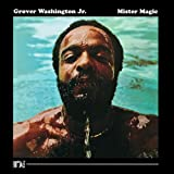 Mister Magicpar Grover Washington Jr.