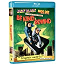 Be Kind, Rewind [Blu-ray]