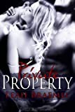 img - for Private Property (Hauberk Protection) book / textbook / text book