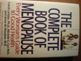 img - for The Complete Book of Menopause book / textbook / text book
