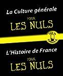 Pack 100% Culture G�n�rale Pour les Nuls