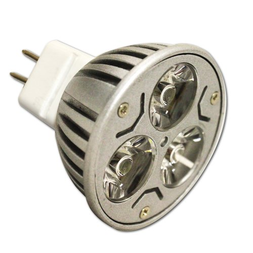 Infinity Led Jsm3-Ww Mr16 Led Bulb