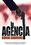 La agencia (Best seller)