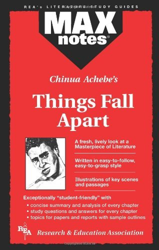 good hook for things fall apart essay