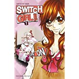 Switch girl Vol.1par Natsumi Aida