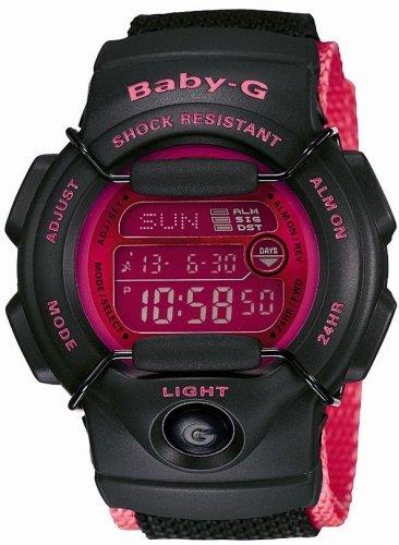 CASIO (カシオ) 腕時計 Baby-G クロスバンド BG-1005V-4JF