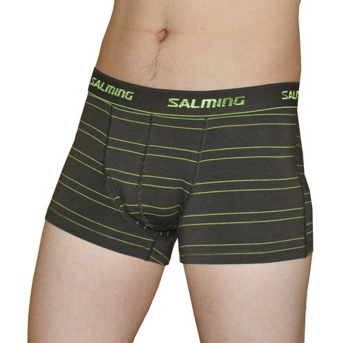 Mens Salming Comfortable Fit Boxer Trunk / Underwear Briefs