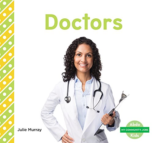 Doctors (My Community: Jobs)