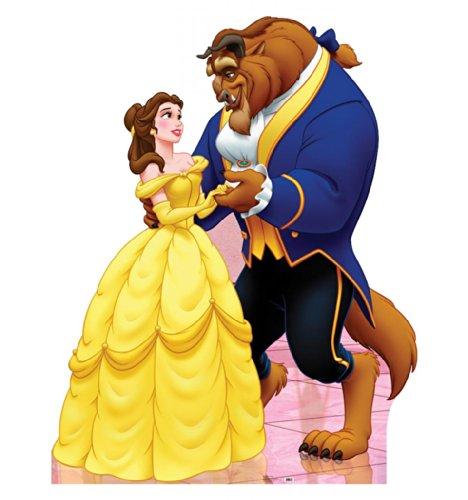 Beauty & the Beast - Standup