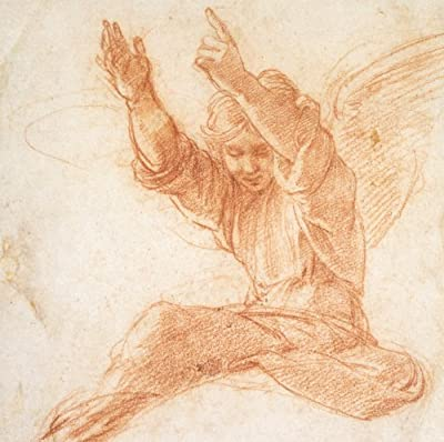 An Angel - Raphael
