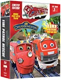 Chuggington: Fire Patrol Rescue + Train