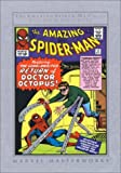 Stan Lee Steve Ditko (Illustrator) Marvel Masterworks: The Amazing Spider-Man Volume 2 Edition: Reprint