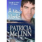 "A New Worldvon ""Patricia McLinn"""