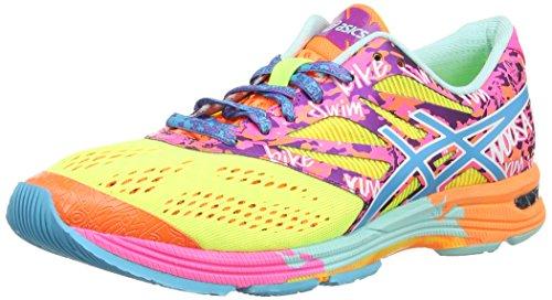asics gel-noosa tri 10 zapatillas de running señora