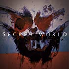 SECRET WORLD (TYPE-A)