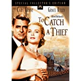 To Catch a Thief (Special Collector's Edition) ~ Cary Grant