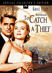 To Catch a Thief (Special Collector's Edition) (Bilingual)