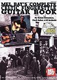 Mel Bay's Complete Celtic Fingerstyle Guitar Book