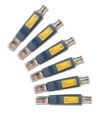 Fluke Networks Microscanner2 Network Cable Tester
