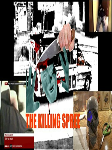 THE KILLING SPREE