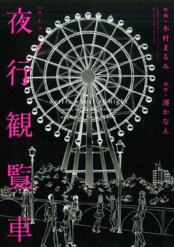 夜行観覧車 = Ferris wheel at night