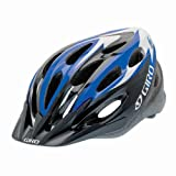 Giro Indicator Sport Helmet (Blue Black Icons)