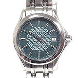 [オメガ]OMEGA メンズ腕時計 シーマスター120m ジャックマイヨール 2506.70 4500本限定モデル グリーン文字盤 中古