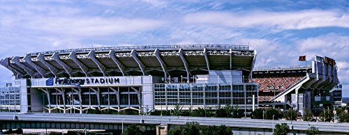 football-stadium-in-a-city-firstenergy-stadium-cleveland-ohio-usa-poster-print-12-x-30