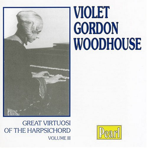 Great Virtuosi of the Harpsichord 3