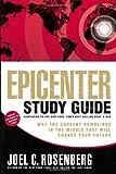 Epicenter Study Guide (1414321546) by Rosenberg, Joel C.
